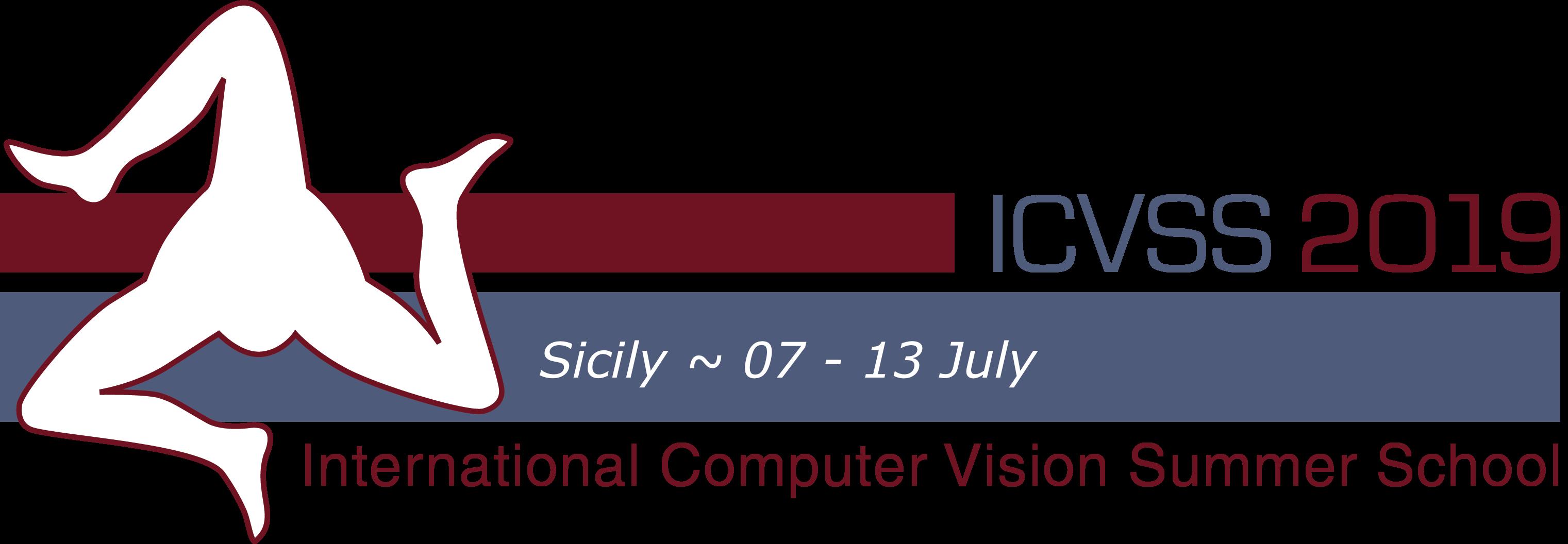 ICVSS 2019 - International Computer Vision Summer School 2019