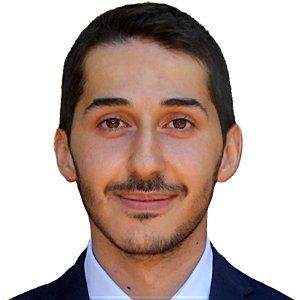 Dario Allegra : Ph.D. Student