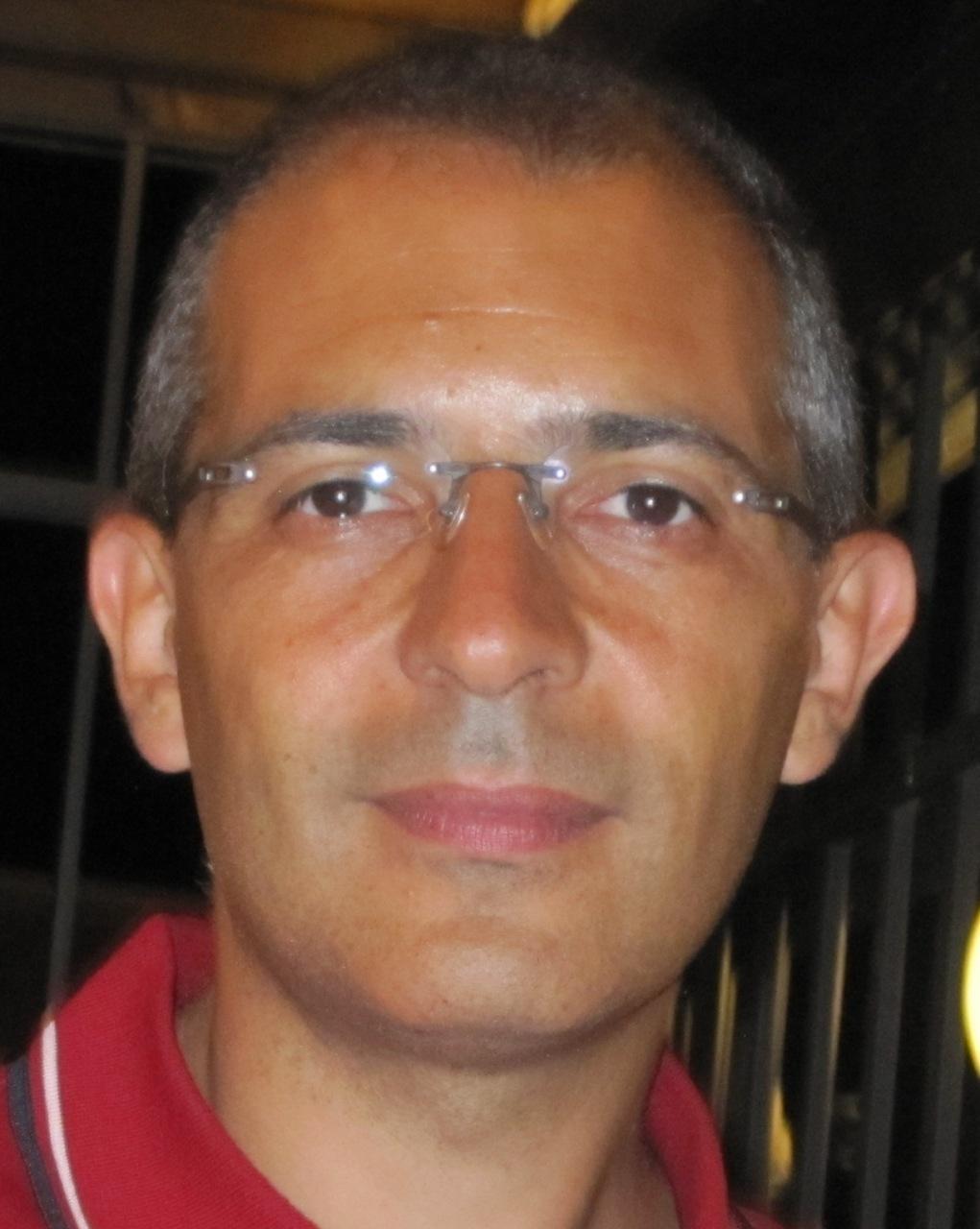 Sebastiano Battiato : Full Professor