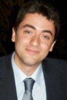 Oliver Giudice : Ph.D. Student
