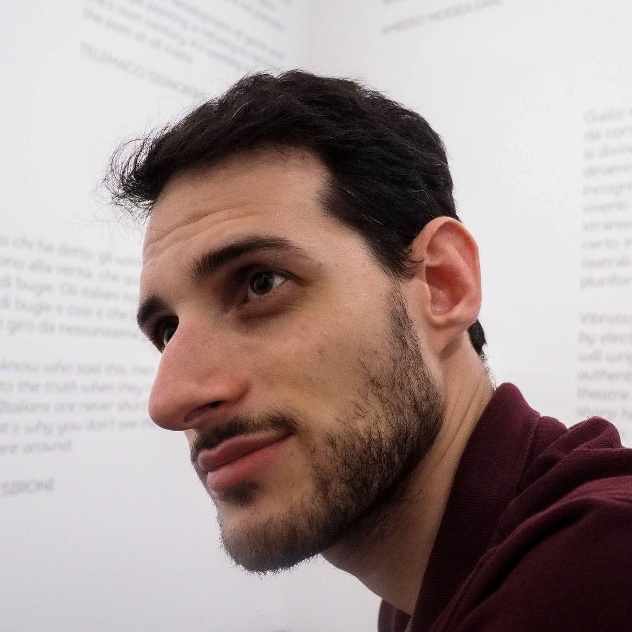 Antonino Furnari : Research Fellow