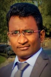 Ramireddy Devaram : Ph.D. Student