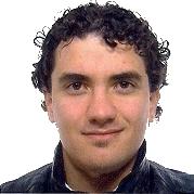 Riccardo Di Pietro : Ph.D. Student