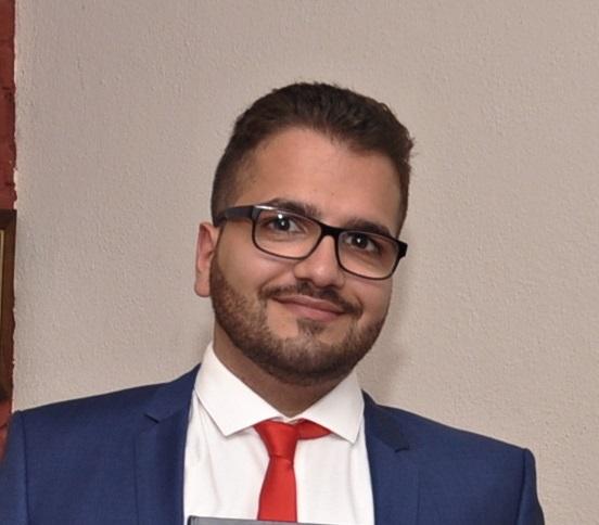 Luca Guarnera : Postdoc