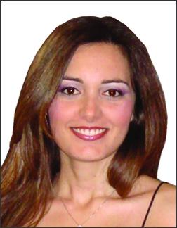 Cristina Nastasi : Ph.D. Student