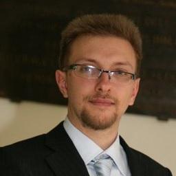 Luigi Viagrande : Ph.D. Student