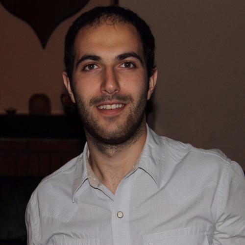 Santi Orlando : Ph.D. Student