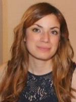 Francesca Trenta : Ph.D. Student