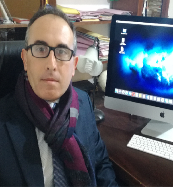 Francesco Rundo : External Member