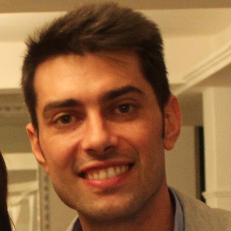 Francesco Guarnera : Ph.D. Student