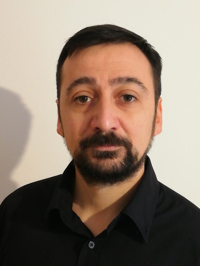 Paolo Riela : Ph.D. Student