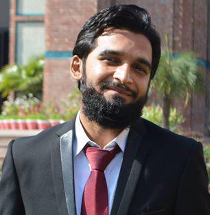 Mazhar Hussain : PhD Student (XXXV ciclo)